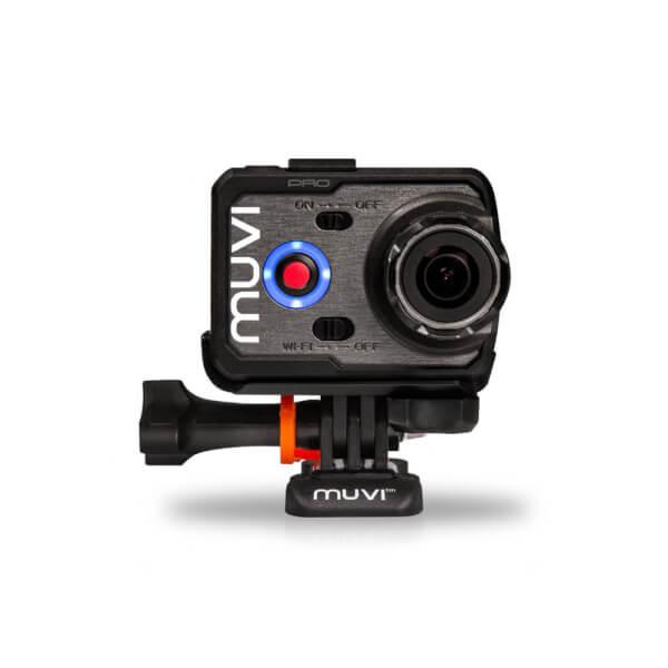 Veho VCC-007-K2PRO Muvi K-Series K2 Pro Bundle Wi-Fi Handsfree 4K Action Camera £99.99 @ IWOOT