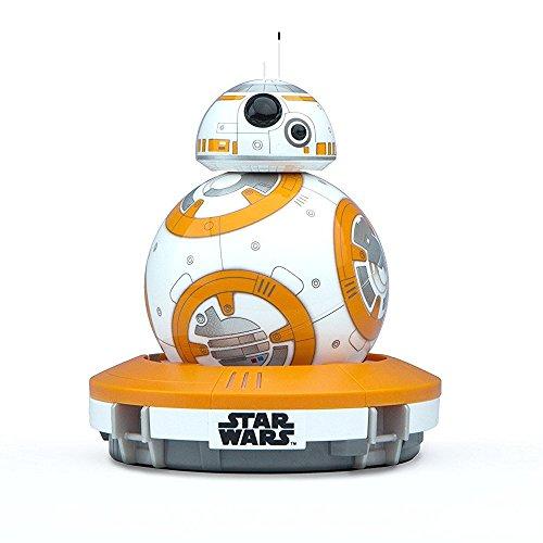 Sphero Star Wars BB-8 App Enabled Droid by Sphero £79.99 @ Amazon