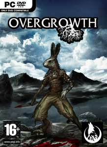 Humble Monthly ADD new instant unlock OVERGROWTH (PC) £8.59