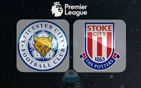 Leicester City v Stoke City - Tomorrow at 12.30 - SKY ONE!