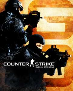 [Steam] Counter-Strike: Global Offensive - £5.50/£5.79 - CDKeys