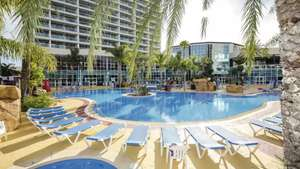 HOTEL FLAMINGO OASIS All Inclusive - BENIDORM £627 (£314pp) - First Choice