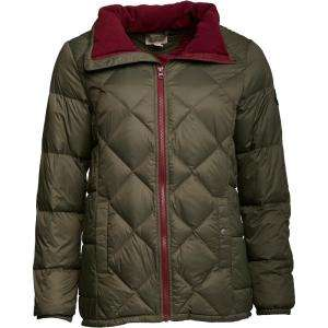 Converse Womens Lightweight Quilted Down Jacket at MandMDirect for £19.99 + £4.49 = £24.48