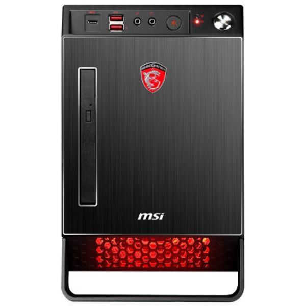 Refurbished MSI Nightblade X2-060XES i5-6400 16Gb 2Tb 256Gb SSD GTX 970 No OS 9S6-B10611-060 gaming PC £499.99 @ XSOnly