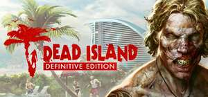 PC :- Dead Island Definitive Edition £2.99 reduced from £11.99 (Direct with Steam) Dead Island Definitive Collection £7.09 ( normally £27.97)