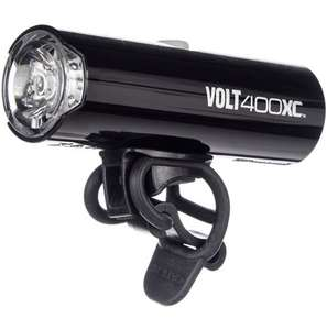 Cateye Volt 400 XC Front Light £24.99 Del @ Chain Reaction Cycles