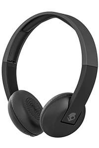 Skullcandy Uproar Bluetooth Wireless On-Ear Headphones (Black - Orange - Red - Grey - White) £29 - £34.99 @ Amazon Free Delivery