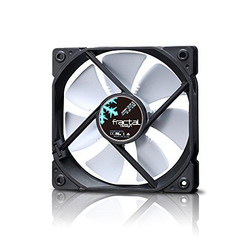 Fractal X2 GP-14 140mm PC fan - random price drop from £11.49 to £6.78 Prime (Pre-order) / £10.77 Non Prime @ Amazon