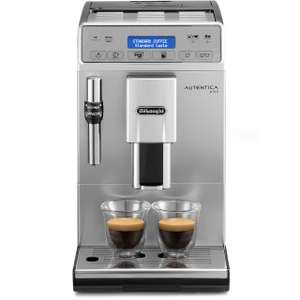 De'Longhi Autentica ETAM29.620.SB Bean to Cup Coffee Machine - Silver £329 at ao.com (£279 after £50 cashback from ao.com)