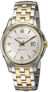 HAMILTON Jazzmaster Viewmatic Automatic Swiss Made Watch - £226.69 delivered at Amazon UK