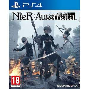 Nier Automata PS4 - £24.95 @ Gamecollection