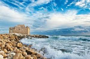From London: April/May 9 Nights in Paphos @ Alpharooms £180.40pp