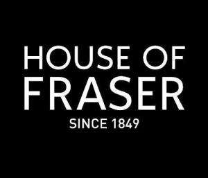 Free £10 House of Fraser Gift Card via Email Promotion - check your emails
