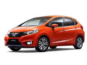 Cheap lease deal spotted if you require an Auto car! - Honda Jazz 1 x payment of 824.64 then 23 payments of £137.44 - £3985 @ What car