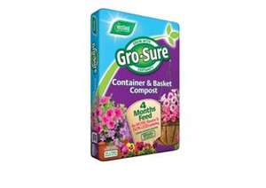 Wickes compost clearance - from £1 instore