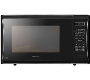 KENWOOD K25MB14 Solo Microwave - Black was £159.99 now £84.99 @ Currys