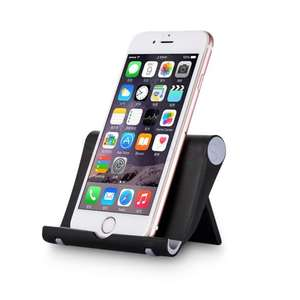 FREE Universal Adjustable Stand Holder for Smartphone or Tablet - 46p P&p  @ Zapals