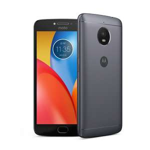 Moto E4 plus directly from motorola site with codes UKWELCOME10 and MOTOUK25 £105