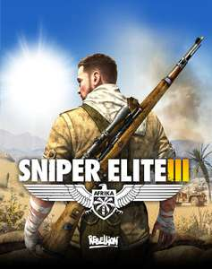 [Steam] Sniper Elite III - £4.59 - Amazon