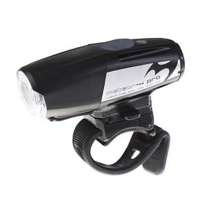 MOON METEOR X AUTO PRO FRONT BIKE LIGHT £22 / £24.99 delivered @ Sigmasport