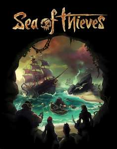 Get Sea Of Thieves On Release Date £7.99 With Xbox Game Pass!!!