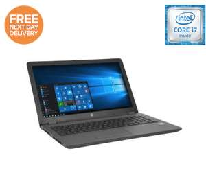 HP i7 256GB SSD 8GB RAM Win10 Home £529.98 delivered at EBuyer.com