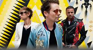 Watch Muse's 'By Request' Show Tonight Free Stream (From 8pm)