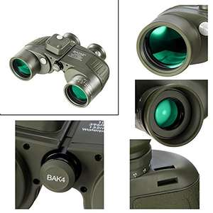 Lightning deal military binoculars from £499 to £189 now £69.99 Sold by BNISE Corporation and Fulfilled by Amazon.