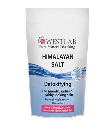 Westlab Salts Himalayan Salt 500g £1 @ Lloyds pharmacy - Free c&c