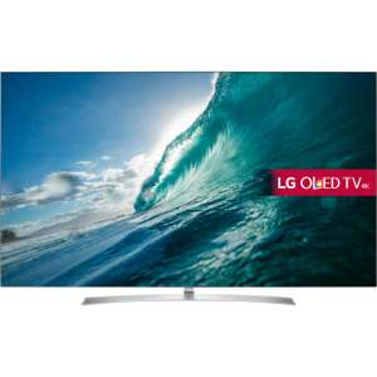 LG OLED55B7V - £1799 Use discount code OLED300 for £300 off - £1499 @ AO