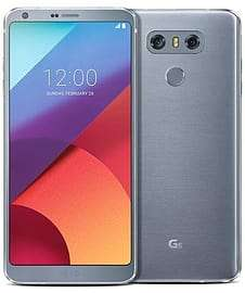 LG G6 64GB Only £364.99 in Game