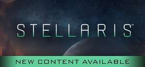 Stellaris £13.99 60% off​ @ Steam £13.99