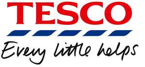 Tesco - discontinued  FROZEN stock SALE