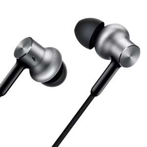 Xiaomi Pro HD In-ear Hybrid and dual driver Earphones flash sale (17.83 & 13.42) @ Gearbest