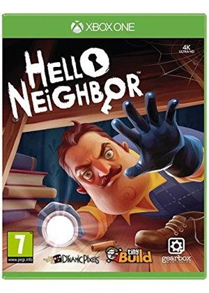 Hello Neighbor (Xbox One) £22.85 @ Base