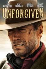 UNFORGIVEN (CLINT EASTWOOD) 4K DIGITAL DOWNLOAD ON APPLE iTUNES! £4.99