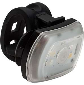 Blackburn 2'Fer bike light (front or rear) £9.99 at Chain Reaction Cycles