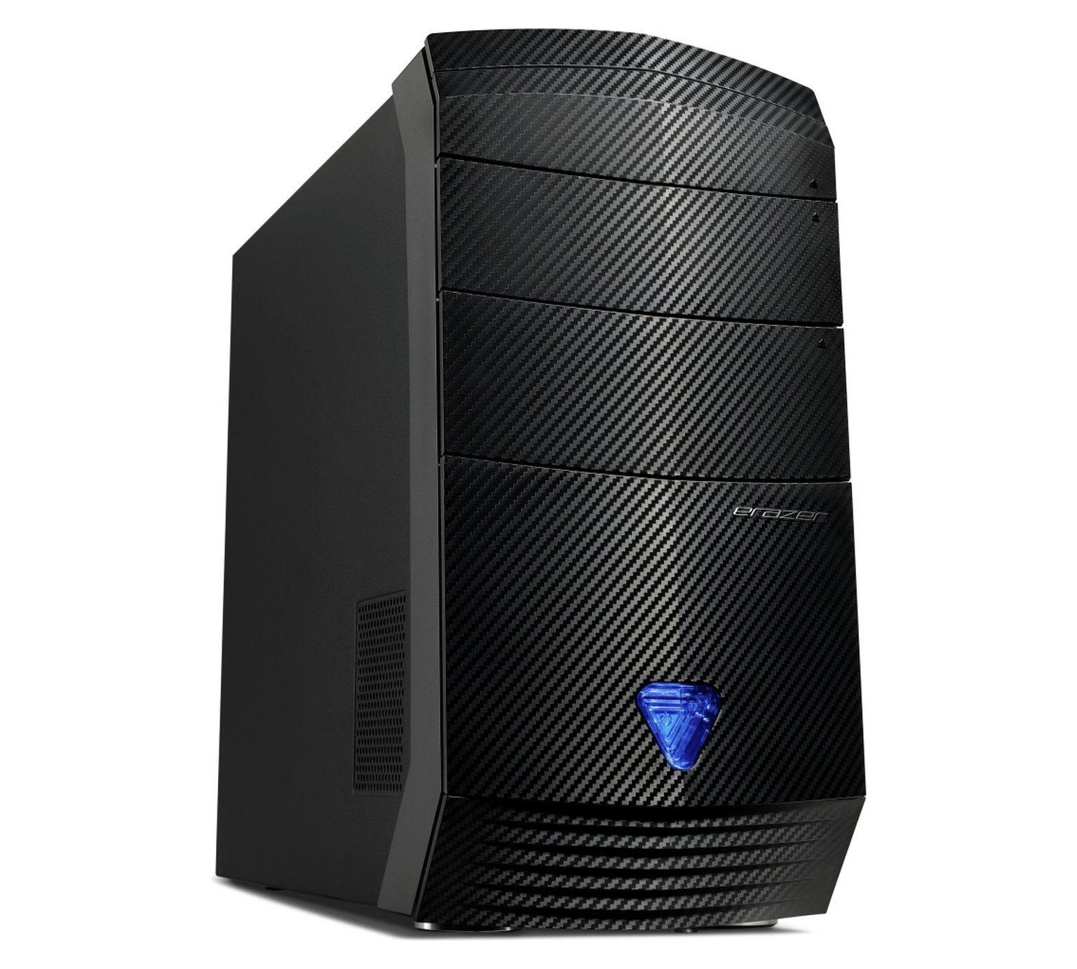 Medion Erazer i7 8GB 1TB GTX1050TI Gaming PC - £689.99 Free C&C @ Argos
