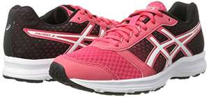 Asics Women's Patriot 8 Running Shoes, £28.79 from amazon