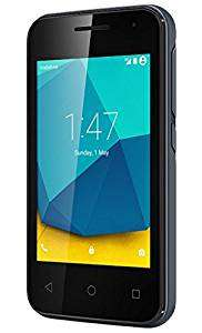 Vodafone Smart First 7 Pay As You Go Smartphone (Locked to Vodafone Network) - Black £15 Prime £19.75 Non prime @ Amazon