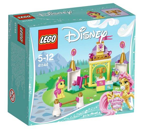 Lego 41144 Disney royal stable now £ 6.99 @ Argos