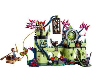 LEGO Elves - Breakout from the Goblin King's Fortress - 41188 £29.99 @ Argos
