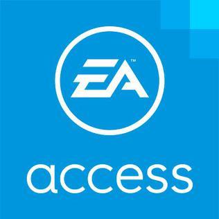 Black now part of EA access