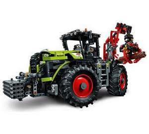LEGO Technic Claas Xerion - 42054 at Argos for £113.99