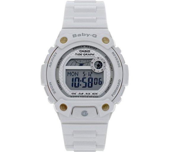 Casio Baby-G Women's Watch, £18.99 @ Argos