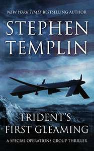 Trident's First Gleaming: [#1] A Special Operations Group Thriller - Kindle Edition - Free Download @ Amazon