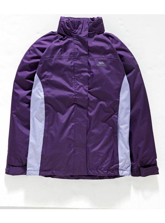 Ladies Trespass Coat £9.99 @ argos