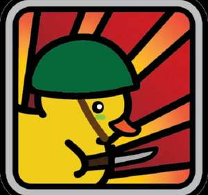 Duck Warfare - FREE was 89p @ Google Play Store