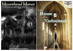 The Moorehead Manor Series (2 Book Series)  - Kindle Edition - Free Download @ Amazon