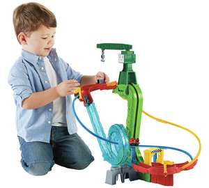 Thomas & Friends Minis Motorised raceway playset £22.99 @ Argos reduced from £44.99
